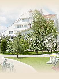 """хотелски комплекс """"МАРКИТА"""""""