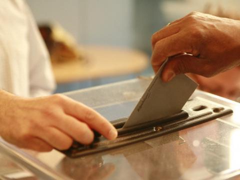 Общините в областта ще получат изборните книжа и бюлетините за изборите за президент и вицепрезидент