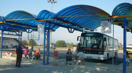 """""""Транссервиз"""" увеличи цените на билетите в Пазарджишко, """"Хеброс бус"""" се въздръжа"""