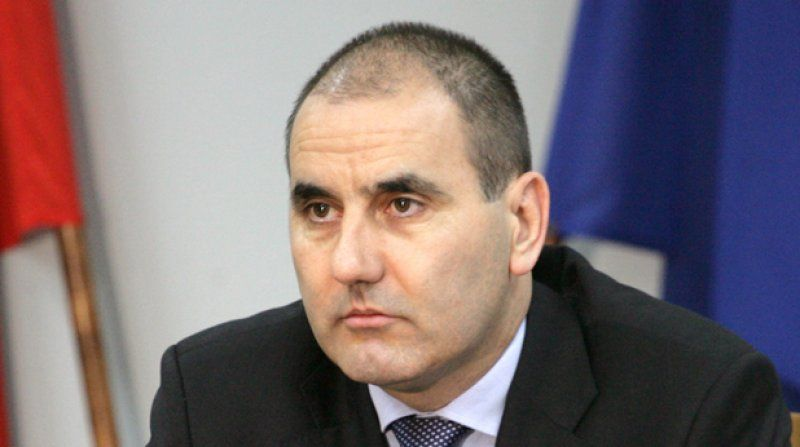 Цветан Цветанов, ГЕРБ: Не трябва да допускаме определени икономически интереси да съсипят поминъка на Велинград