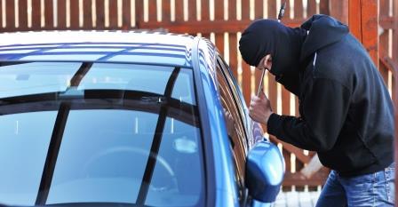 Велинград попадна в национална акция срещу кражбите на автомобили