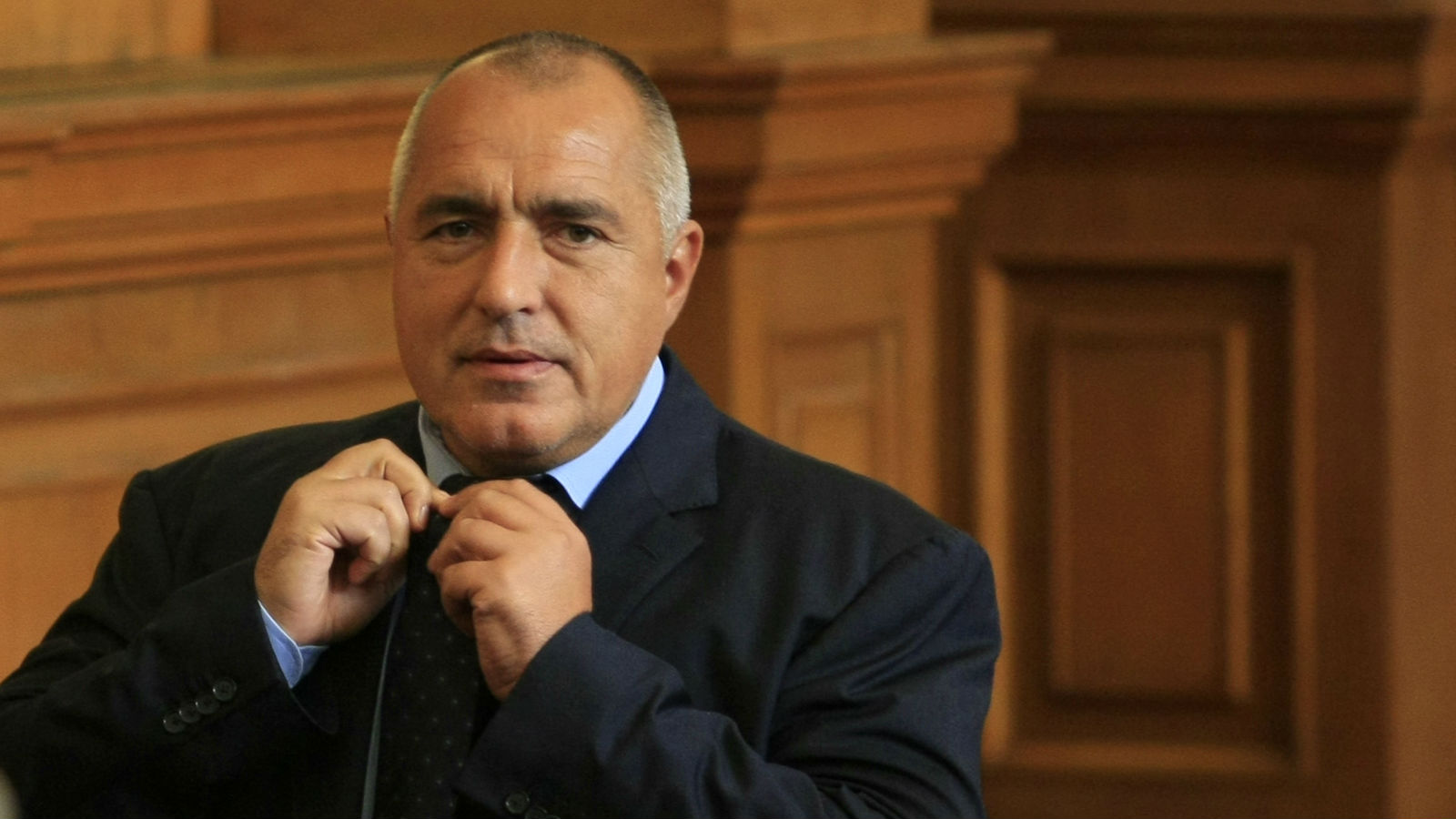 Премиерът Бойко Борисов: Към момента не се налага изпращане на армейски части на българо-турската граница