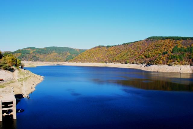 """В норма са нивата на язовирите и реките на територията на Напоителни системи – клон """"Тополница"""""""