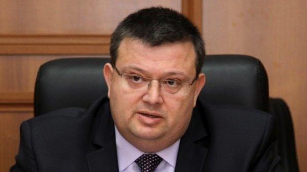 Главният прокурор Сотир Цацаров: За втори път политическата класа демонстрира обнадеждаващ консенсус по отношение на съдебната реформа