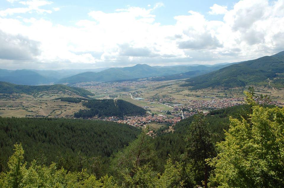 """Възможно ли е село Драгиново да остане без минерална вода от находище """"Драгиново"""" – Сондаж №1"""