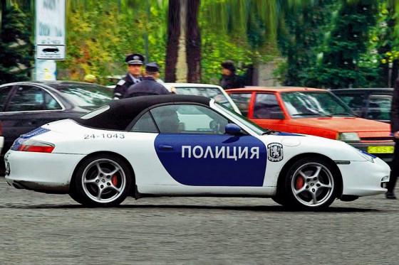 15 шофьори употребили алкохол или шофирали с отнети свидетелства за управление на МПС са задържани от полицаите в региона за времето от петък до днес.