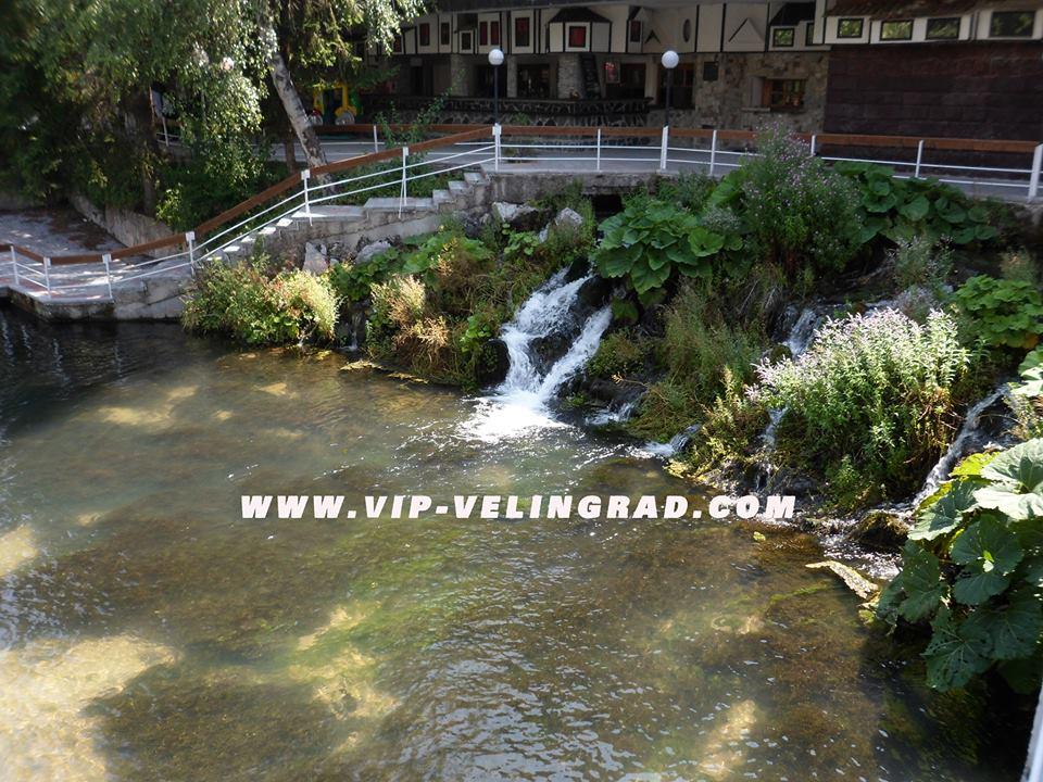 Минимално повишение на нивото на реките в областта е отчетено през последното денонощие