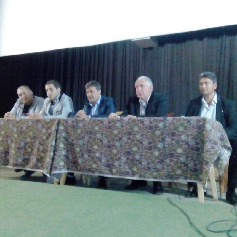 Д-р Костадин Коев, кандидат за кмет на Велинград: Имам визия и програма за развитието на културата в общината