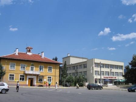 Резултати за кмет на кметство Костандово при обработени 100.00% СИК протоколи в ОИК