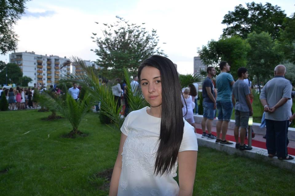 Слави Трфонов избра Мариам Маврова да продължи до четвъртия полуфинал на Детска Евровизия 2015