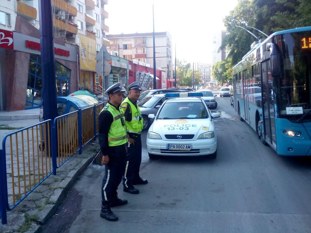 Нормален старт на новата учебна година по отношение на обществен ред и пътна безопасност.