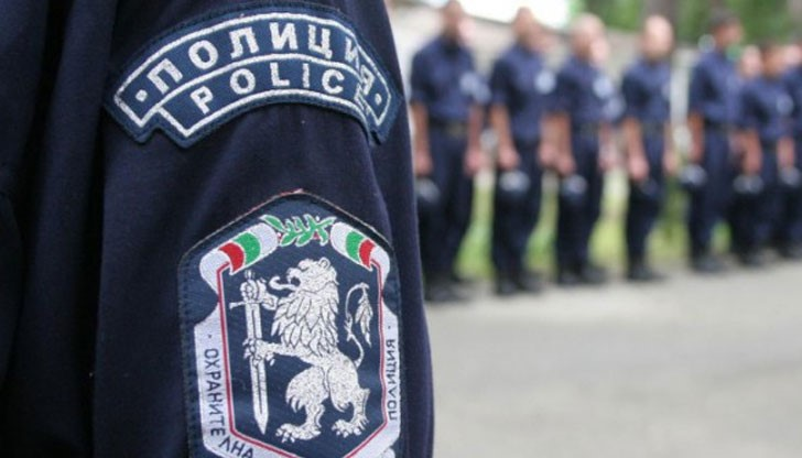 Велинградски криминалисти разследват кражба от павилион.