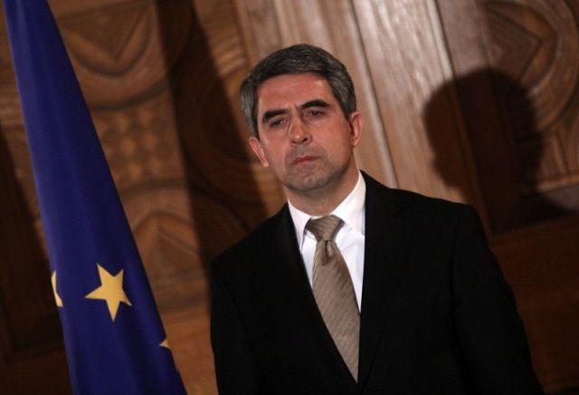 Президентът подкрепи Европейския енергиен съюз