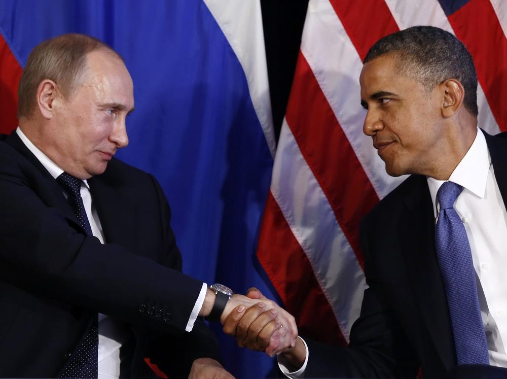 CNN: Путин се завърна и взе лидерството от Обама