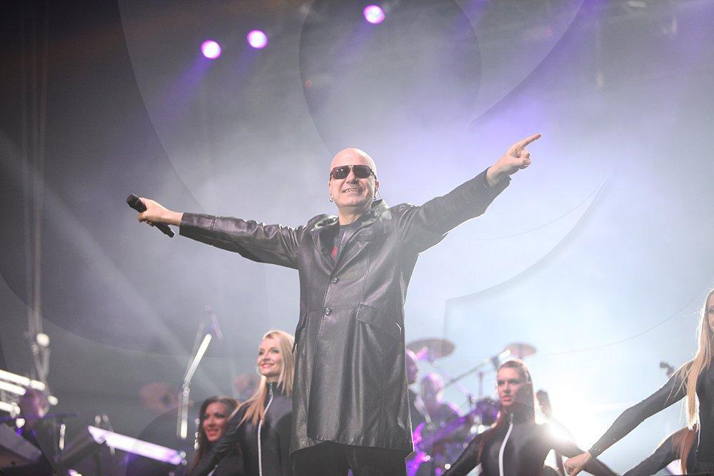 На 12 септември 2016 г., Шоуто на Слави започва отново
