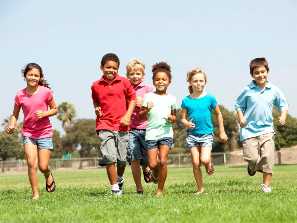 За здравето и първия ден в училището или детската градина