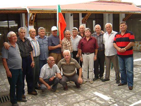 Предстоящо събитие на 04.10.2015 в Велинград