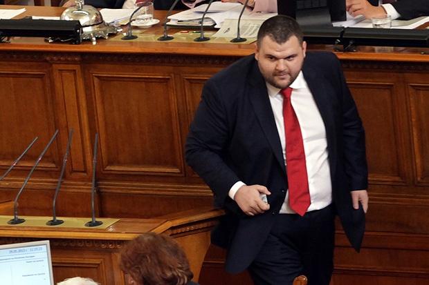 Пеевски се провали на изборите във Велинград