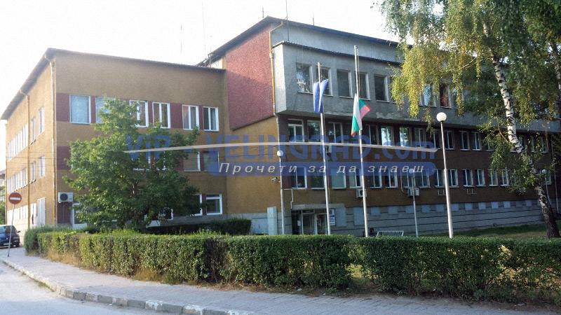 Непълнолетно момче е задържано за извършени от него серия кражби във Велинград