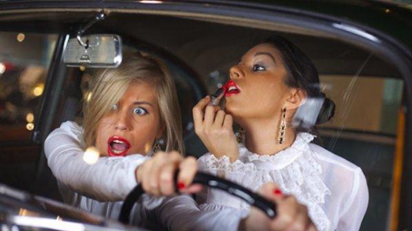 От днес се въвеждат електронните шофьорски изпити