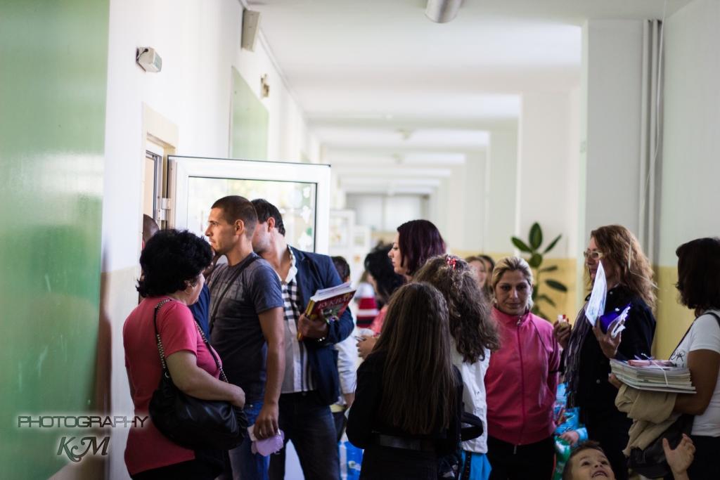 """СУ """"Васил Левски""""-Велинград: Най-често проявите на агресия между учениците са в часовете по физическо възпитание, където има елемент на съревнование"""
