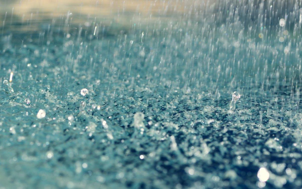 Най-голямо количество дъжд в Пазарджишко е измерено в района на село Цветино