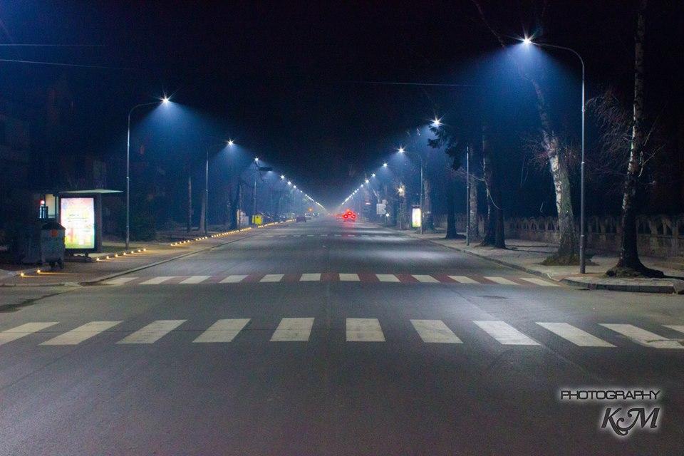 """До края на седмицата асфалтирането по бул. """"Съединениe"""" приключва"""