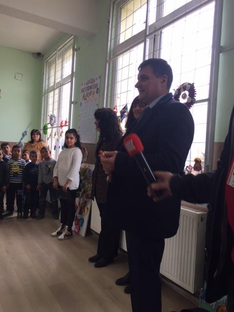 Кметът на Община Велинград проведе среща с директорите на общинските училища и детски градини