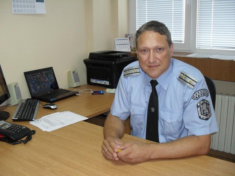 Комисар Рановски: През последната седмица има над 290 шофьори заловени след употреба на алкохол