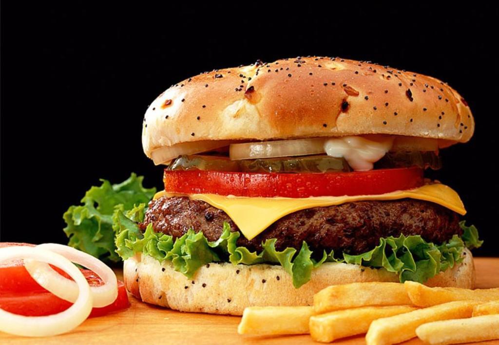Внимание! Храненето без да си гладен е вредно
