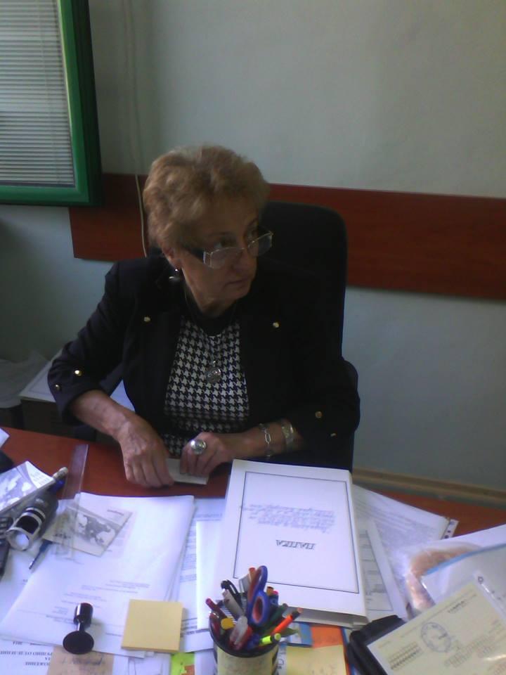 Днес имен ден празнува и шефката на МБАЛ Здраве-Велинград, д-р Йорданка Савова