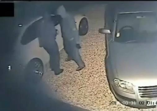 Престъпна група за кражби на коли действала и в Велинград