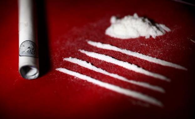 Млад мъж от велинградското село Драгиново е задържан заради притежаване на наркотици