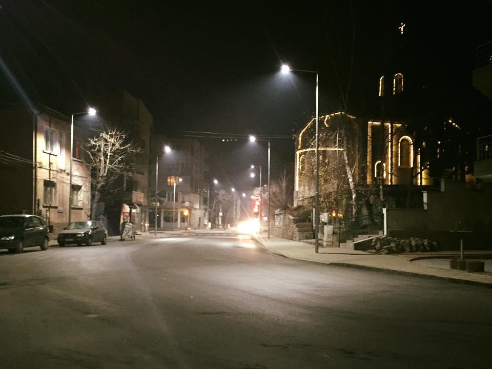 """Новопостроеният параклис """"Св. Власий"""" във велинградския кв. """"Каменица"""" отбелязва храмовия си празник"""