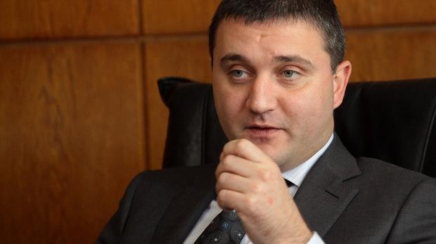 Министър Владислав Горанов: От вчера община Велинград е със запорирани сметки и не могат да финансират нищо