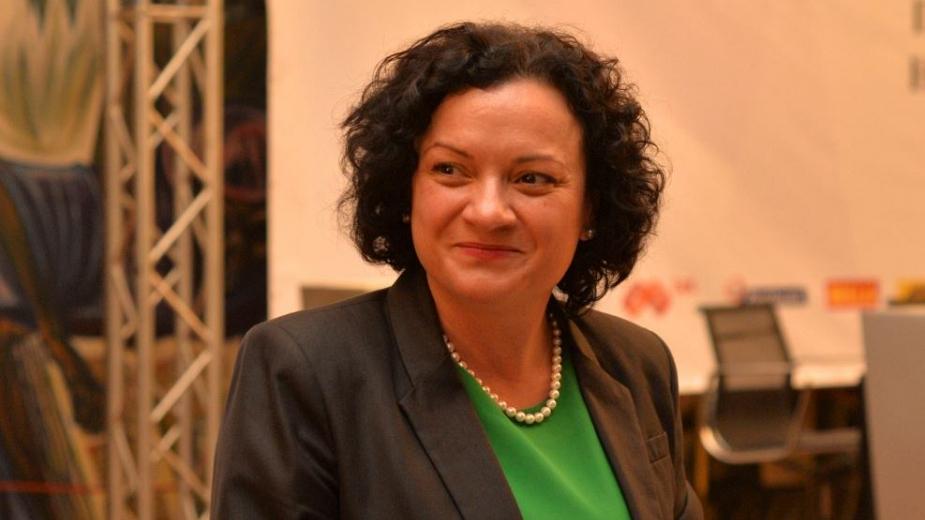 Министър Ивелина Василева: Искаме да дадем на общините възможност да развиват потенциала на минералните ресурси, защото се използва само 20% от тях