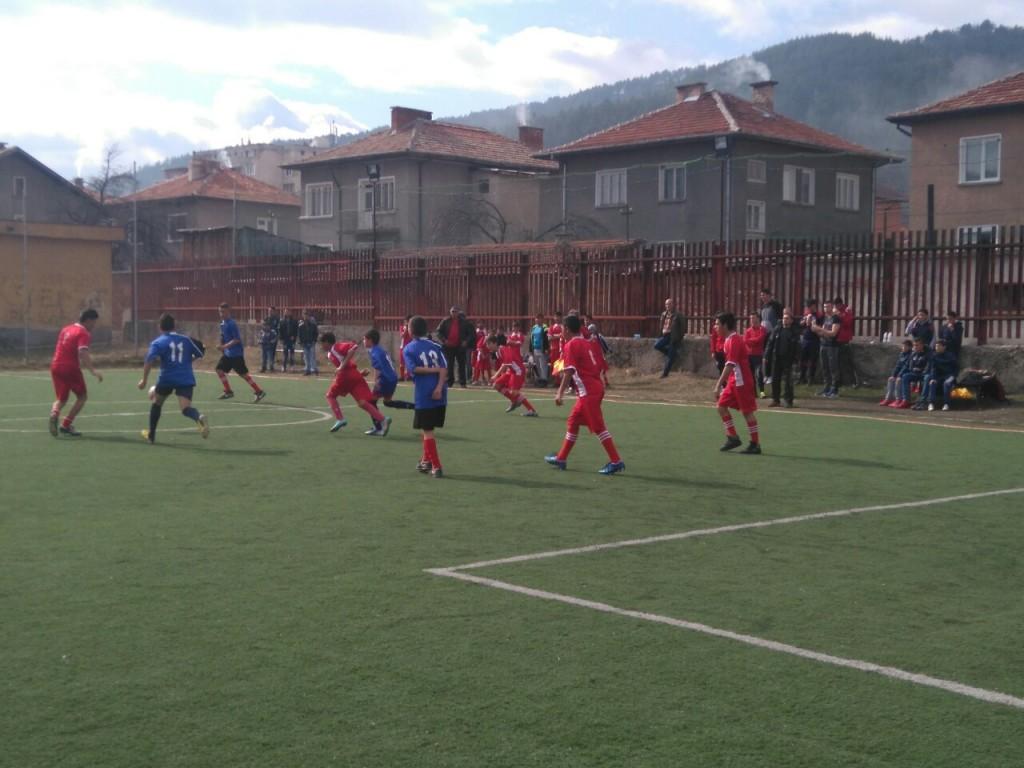 Във Велинград ще се проведе благотворителен турнир по мини футбол