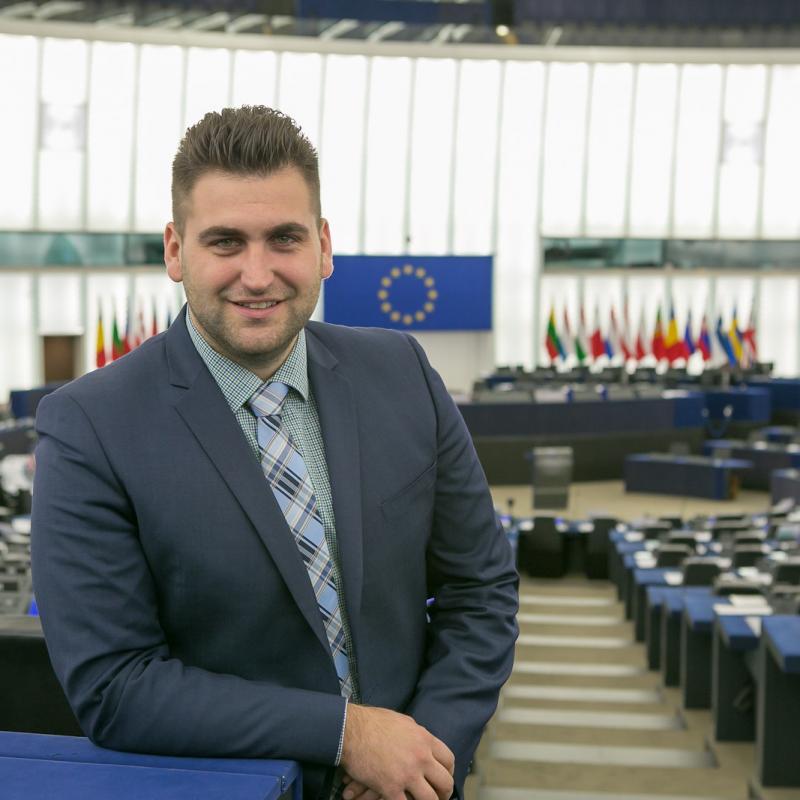 Евродепутат Андрей Новаков: Основна ни идея е да промотираме Велинград като топ дестинация за СПА туризъм
