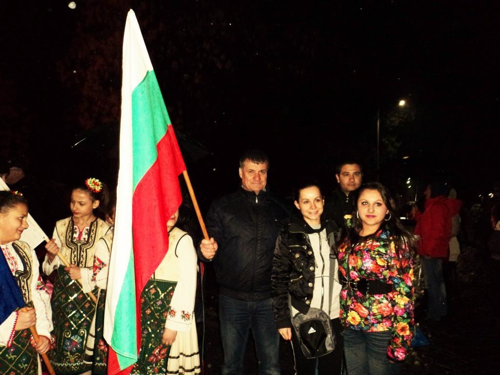 Кметът д-р Костадин Коев отправи поздрав по случай Сирни Заговезни