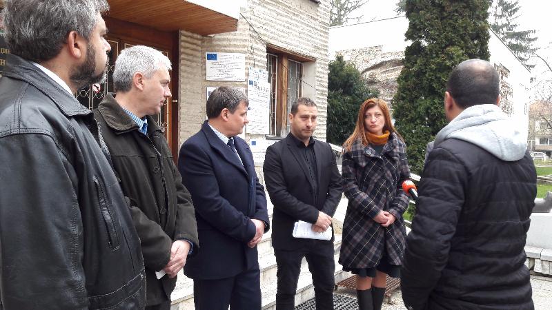 """Официална позиция на кмета на Община Велинград – """"Ще има ли Велинград стадион?"""""""