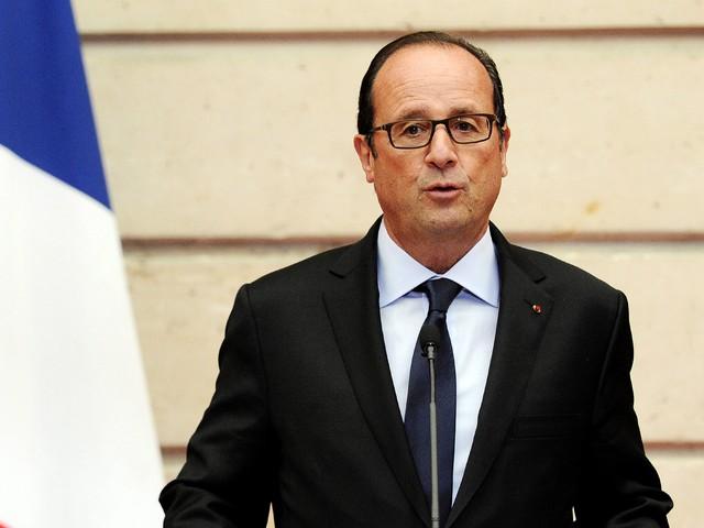 Франсоа Оланд: Цяла Европа бе ударена днес