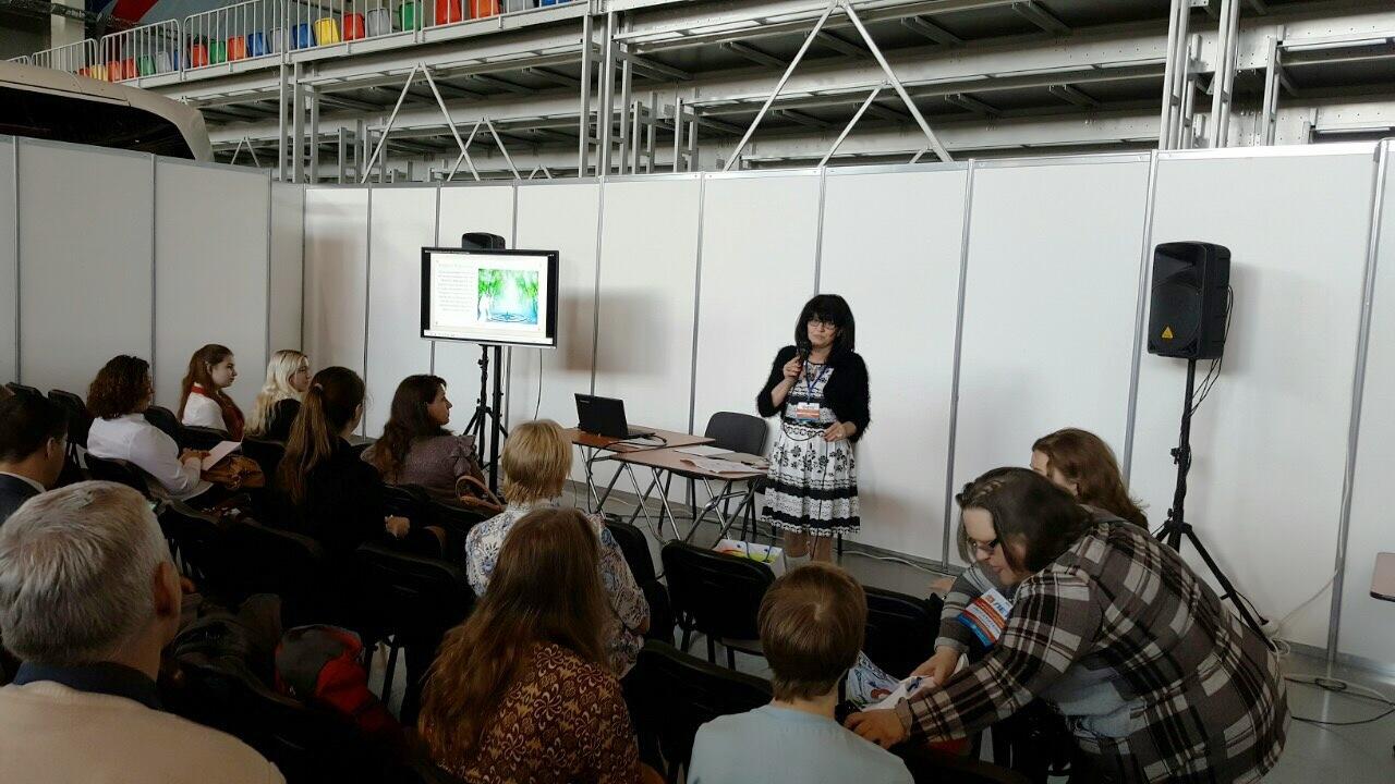 Велинград с добро представяне на международното туристическо изложение в Екатеринбург