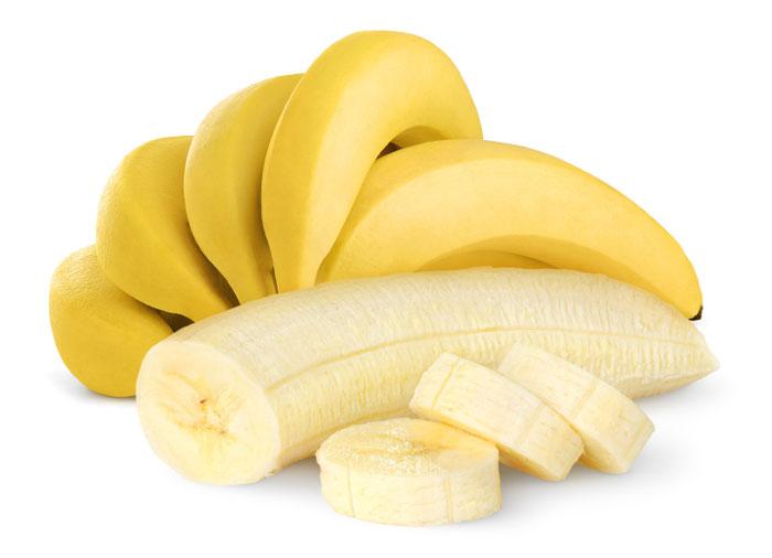Цветовете на бананите също са много полезни