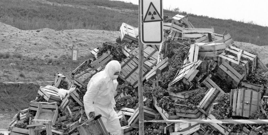 30 г. след ада в Чернобил – радиация в беларуско мляко