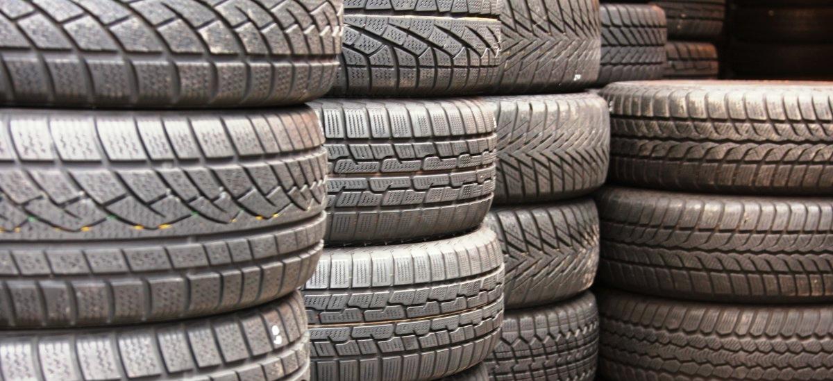 Как да поддържате гумите си в изправност?