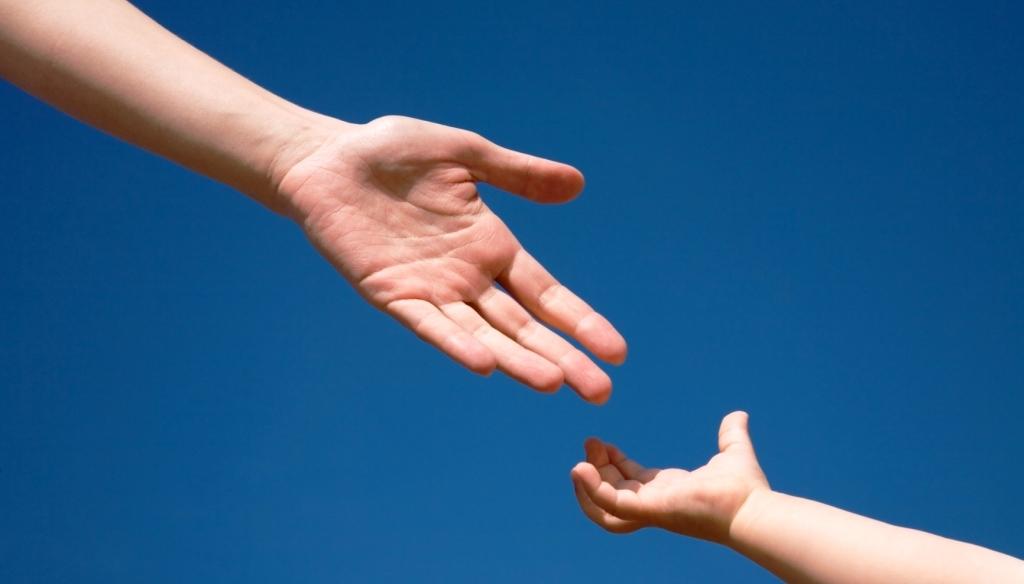 Велинградски майки с благотворителна кауза! Подай ръка на човек в нужда!