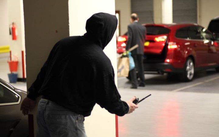 Ясни са петте най-крадени марки коли у нас