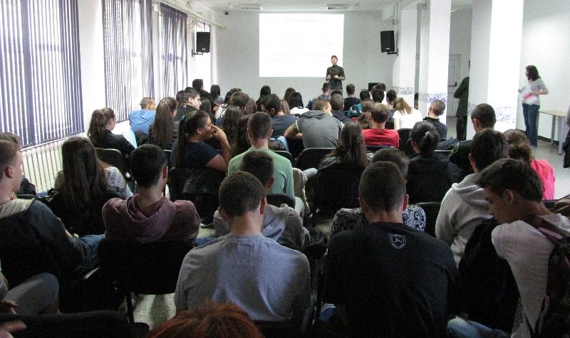 "Община Велинград организира обучение на тема ""Трафика на хора"""
