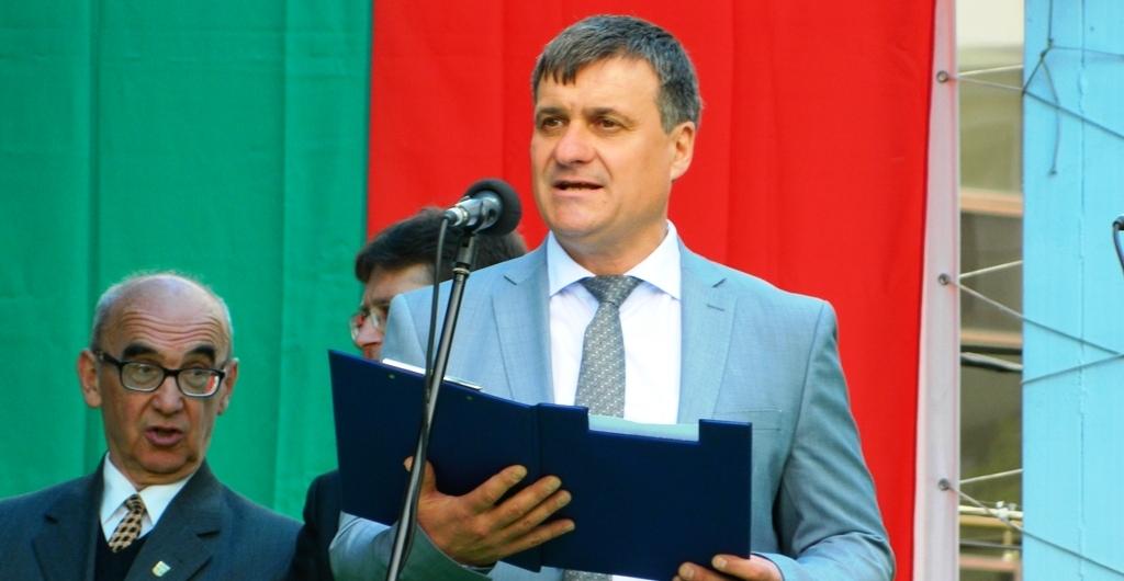 Д-р Костадин Коев, кмет на Велинград: Спряхме свободното пропадане на курортното селище