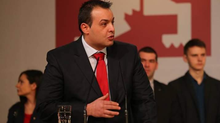 Областният управител на Пазарджик хвърли оставка